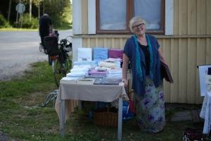 Nopankylän kesäjuhla 2015. Kuvaus: Toni Tuomela.